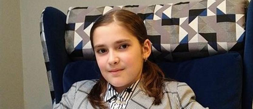 Młoda pisarka z Centrum Mistrzostwa Sportowego nagrodzona za opowiadanie olimpijskie