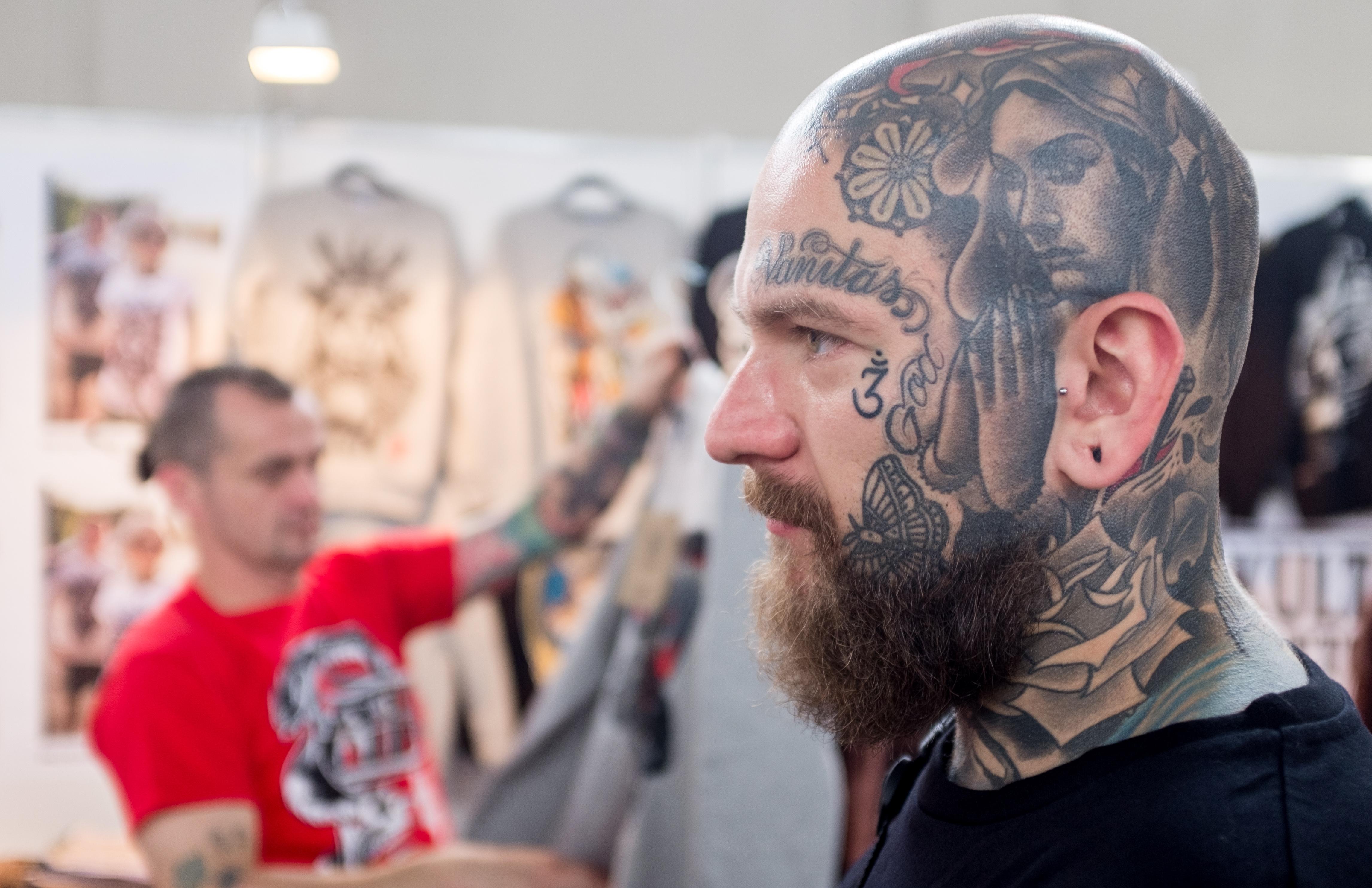 Miłośnicy Tatuaży