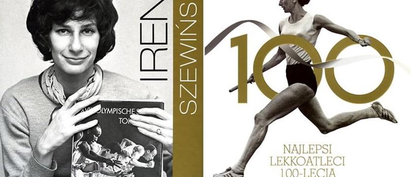 Konkurs z Ireną Szewińską